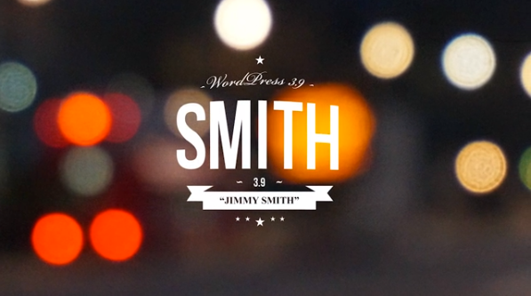 WordPress Smith